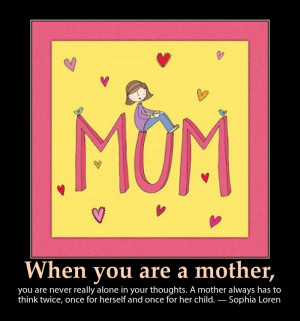 Happy mother's Day-famous quote-beautiful
