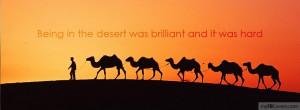 Desert Quotes
