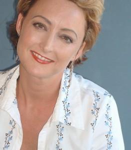 Sandra Mohr Co-Author Addict Nation 2