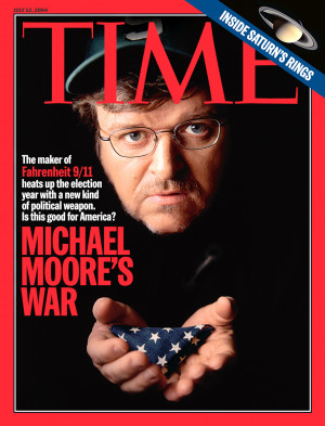 TIME COVER ART DIRECTION