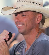 Kenny Chesney's new song, 'PirateFlag' is finally out, it's ...