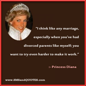 Quotes Princess Diana...