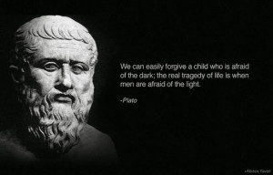 What Would Plato Say About, For Example, Cutting Food Stamps?