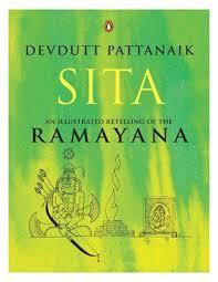 Sita An Illustrated Retelling of the Ramayana