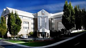 Shriners Hospital - Spokane