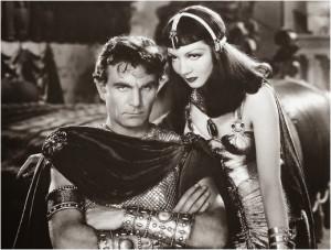 Mark Antony And Cleopatra Children