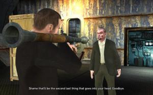 Niko Bellic is a Boss [GTA IV] ( i.imgur.com )