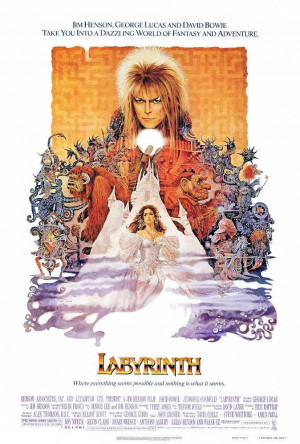 The LABYRINTH Quote-Along