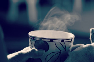 Nothing hits the spot on a rainy day like a nice hot drink.