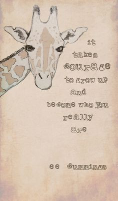 giraff art, giraffe quotes, art prints, giraffe art, paint, babi ...