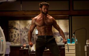 Hugh Jackman Talks about diet for Wolverine movie