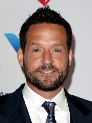 Josh Hopkins Actor