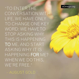 Gold quote positive awesome sayings august gold