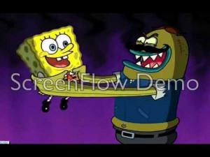 Spongebob Tattletale Strangler