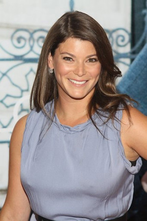 Gail Simmons Arriving The...