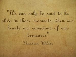 Gratitude Quotes...
