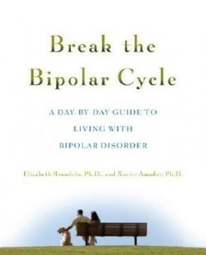 Break the Bipolar Cycle: A Day-By-Day Guide to Living with Bipolar ...