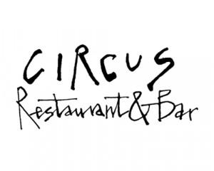 Circus Restaurant & Bar – Designed in 1998
