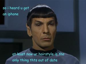 Star Trek Quotes HD Wallpaper 24