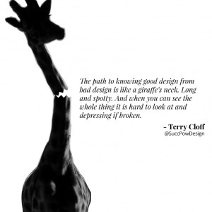 Quotes with Pictures of a Giraffe Neck