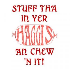 funny scottish sayings
