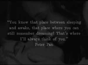 Peter Pan 2003 Quotes