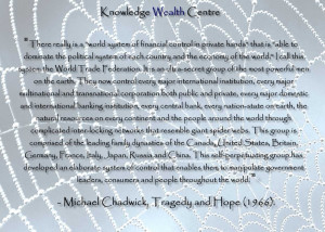 Tags: chadwick , financial system , Quotes , tragedy and hope