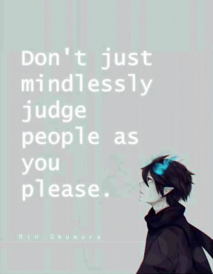Anime Quote #251 by Anime-Quotes