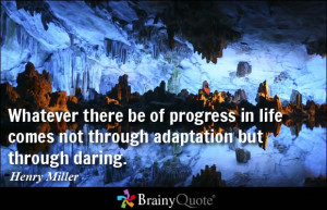 Quotes Adaptation