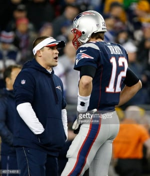 Indianapolis Colts Vs New England Patriots At Gillette Stadium News