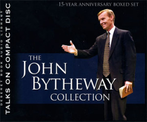 John Bytheway Pictures