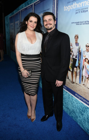 Togetherness HBO Melanie Lynskey