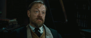 Jared Harris as Professor Moriarty in Sherlock Holmes - A Game of ...