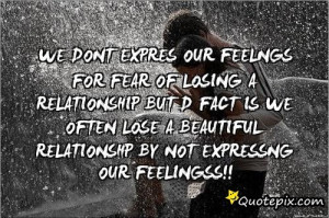 quote lost sad friendship quotes for him you will regret losing ...