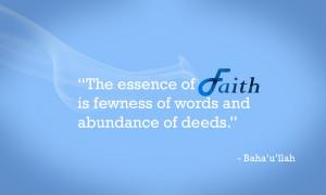 Faith Wallpaper Baha'i wallpaper: the essence