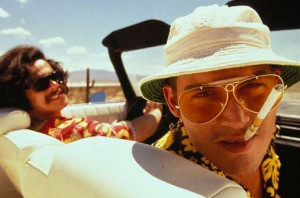 Fear and Loathing in Las Vegas (1998) - 07/08/12