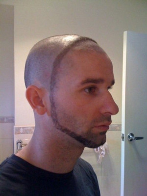Hilarious And Funny Haircuts (25 Photos)