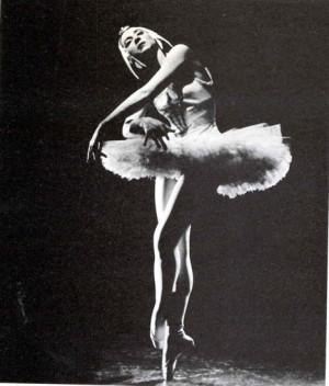 People - Dance - BALLET, ANNA PAVLOVA