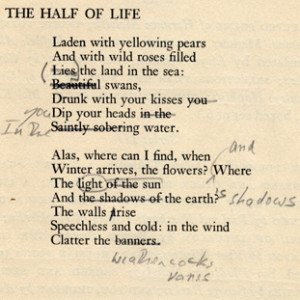 Short Poems About Life As low now hlderlin's poetry