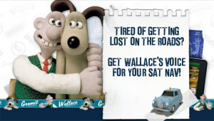 Wallace And Gromit Cheese Factory