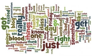 To create your own Wordle, go here . And then download MWSnap to save ...