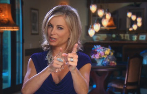 Eileen Davidson Becomes a Housewife - The Real Housewives of Beverly ...