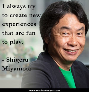 Famous video game quotes