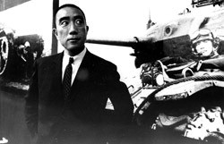 Yukio Mishima Quotes On Death