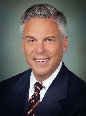 Experience Former Ambassador China Governor Utah