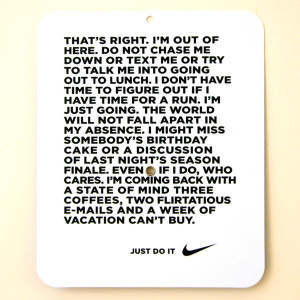 nike inspirational quotes women displaying 16 gallery images for nike ...