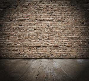 Breaking Down Walls...