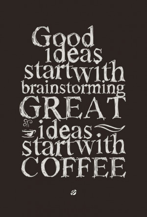 Funny Sayings And Quotes About Work Free printable funny coffee