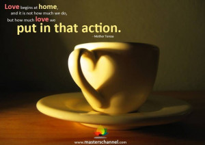 begins at home... #Sunday #Quote #Good-morning #Coffee: Sunday Quotes ...