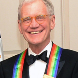 Wise David Letterman Quotes